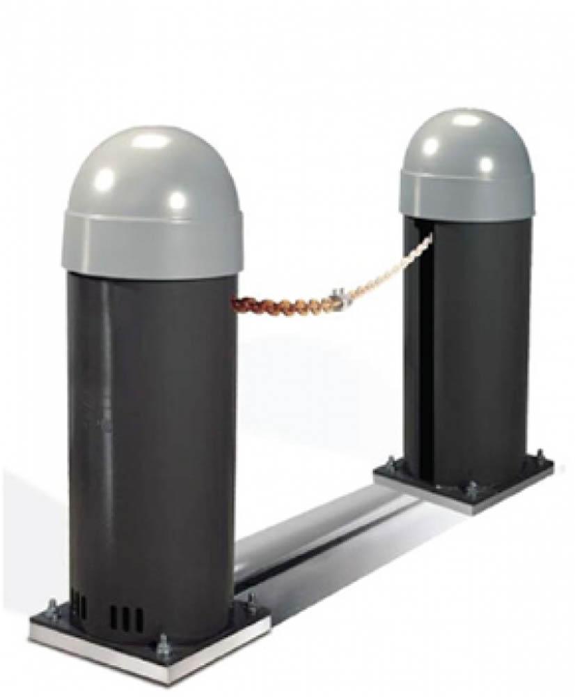 Came системы открывания ворот в хабаровске металлические заборы где купить